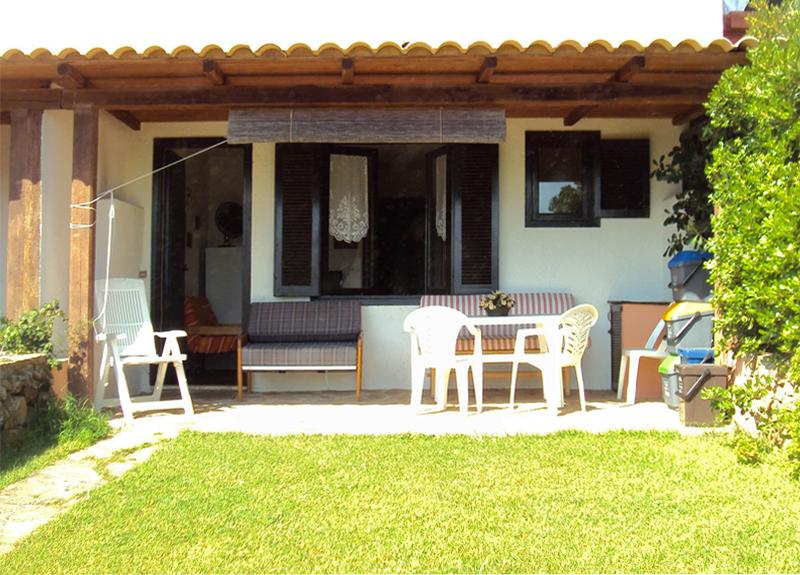 Casa vacanza Mirto in affitto a Porto Istana