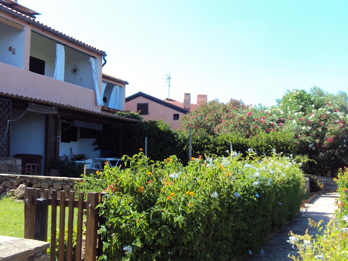 Casa per le vacanze a Porto Istana Sardegna